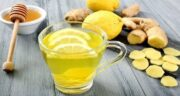 خواص زنجبیل و لیمو