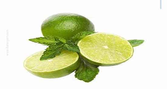 آب لیمو ترش برای صورت ؛ جوانسازی و پاک سازی صورت