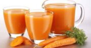 طبع آب هویج ؛ گرمی یا سردی یا متعادل کدام است؟