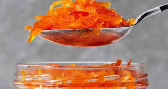 آب هویج برای کراتینین