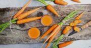 آب هویج در بارداری ضرر دارد ؛ مضرات آب هوبج برای جنین و مادر