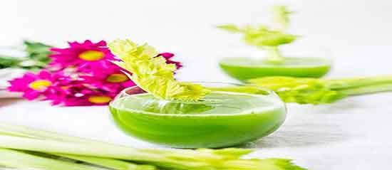 آب کرفس و هویج و سیب ؛ خوردن اینان چه خواص فوق العاده ای دارد؟