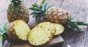 آناناس برای بهبود زخم ؛ میوه آناناس و خواصش برای درمان زخم ها