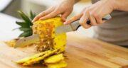 آناناس برای بواسیر ؛ خواص و مضرات خوردن آناناس برای بیماری بواسیر