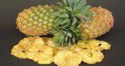 آناناس در دوران شیردهی ؛ تاثیر آناناس برای خوش طعم شدن شیر مادر