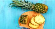 آناناس و دیابت ؛ پیشگیری از بیماری دیابت نوع ۱ و ۲ با خوردن آناناس