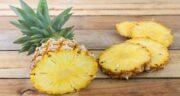 آناناس و زخم معده ؛ خاصیت مصرف میوه آناناس برای درمان زخم و التهاب معده