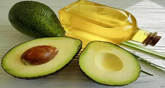 آووکادو و کبد چرب ؛ تاثیر استفاده از میوه آووکادو برای درمان کبد چرب