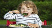 اسفناج برای نوزاد ؛ استفاده از اسفناج در سوپ و غذای نوزادان