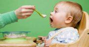 اسفناج برای کودک ۹ ماهه ؛ خاصیت و عوارض دادن اسفناج به کودک زیر یک سال