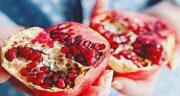 انار و دیابت ؛ قند موجود در دانه های انار به پیشگیری از ابتلا به دیابت نوع ۲ کمک می کند