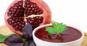 انار و لاغری ؛ دانه های انار به کاهش تجمع چربی در بدن کمک می کند