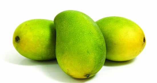 انبه سبز در بارداری ؛ خاصیت و مضرات مصرف میوه انبه سبز در حاملگی