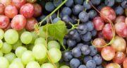 انگور برای لاغری ؛ کمک به کاهش وزن و مبارزه با چاقی با خواص انگور