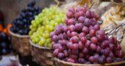 انگور و لاغری ؛ نحوه مصرف صحیح انگور برای لاغر شدن