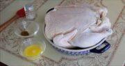 برگ بو در مرغ ؛ برای مزه و طعم دار کردن مرغ از برگ بو استفاده کنید