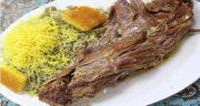 برگ بو در چلو گوشت ؛ خوشمزه تر کردن چلو گوشت با استفاده از برگ بو