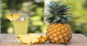بهترین زمان مصرف آناناس ؛ چه موقع بهترین وقت خوردن میوه آناناس است