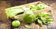 ترکیب آب کرفس و لیمو ترش ؛ چه خواصی برای بیماران گوارشی دارد؟