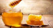 خاکشیر و عسل برای سرماخوردگی