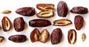 خرما برای اسهال ؛ تاثیر مصرف خرما برای درمان اسهال و ناراحتی گوارشی