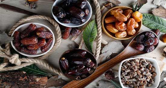 خرما برای فشار خون ؛ افرادی که فشار خون بالا دارند چه مقدار خرما باید مصرف کنند؟