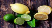 خواص آب لیمو ترش تازه ؛ فواید ان برای کبد چرب