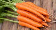 خواص آب هویج برای چاقی صورت ؛ تاثیر در زیبایی صورت و پوست سالم