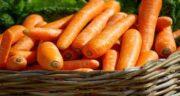 خواص آب هویج در صبحانه ؛ تاثیر در بینایی و معده و گوارش