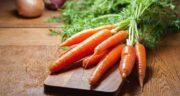 خواص آب هویج و شیر ؛ تاثیر آن در استحکام استخوان ها و افزایش پروتئین بدن