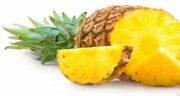 خواص آناناس برای زخم معده