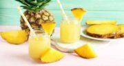 خواص آناناس برای کرونا ؛ آناناس سرشار از ویتامین C برای مقابله با کرونا