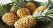 خواص آناناس برای کودکان ؛ مصرف آناناس برای تقویت استخوان و دندان کودکان