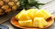 خواص آناناس در شکستگی استخوان ؛ آناناس سرشار از کلسیم برای تقویت استخوان