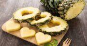 خواص آناناس در شیردهی ؛ مقوی شدن و افزایش شیر مادر با خوردن آناناس