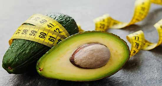 خواص آووکادو برای لاغری ؛ تاثیر استفاده از میوه آووکادو برای رژیم لاغری