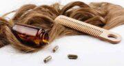 خواص اسفرزه برای مو ؛ تقویت موی سر با استفاده از شامپو گیاهی اسفرزه