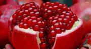 خواص انار در بارداری ؛ فواید خوردن میوه انار در بارداری برای زیبایی نوزاد