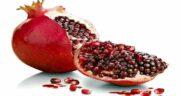 خواص انار شیرین در طب سنتی ؛ افراد مبتلا به زخم معده انار شیرین بخورند