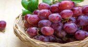 خواص انگور و یبوست ؛ فیبر موجود در انگور برای درمان یبوست