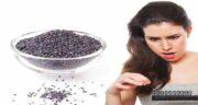 خواص تخمه شربتی برای مو ؛ مقدار مصرف روزانه تخمه شربتی برای لاغری