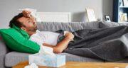خواص خاکشیر برای سرماخوردگی ؛ تاثیر مصرف خاکشیر برای درمان سرماخوردگی