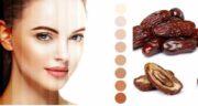 خواص خرما برای پوست ؛ خاصیت جادویی خرما برای داشتن پوستی سالم