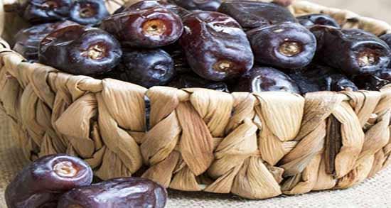 خواص خرما سرماخوردگی ؛ برای بهبود و درمان سرماخوردگی خرما مصرف کنید