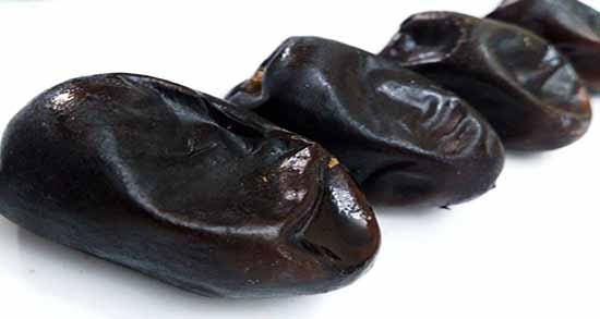 خواص خرما سیاه ؛ هر آن چه که باید در مورد خواص خرما سیاه بدانید