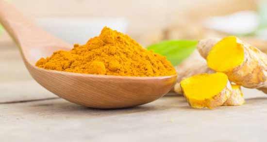 خواص زردچوبه در قاعدگی ؛ کاهش دردهای پریودی با مصرف زردچوبه