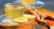 خواص زردچوبه و عسل و لیمو ؛ فواید مصرف ترکیب زرچوبه با عسل و لیموترش