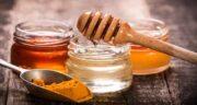 خواص زردچوبه و عسل ؛ ترکیب زردچوبه با عسل چه خواص و کاربردی دارد