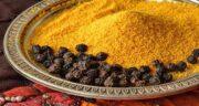 خواص زردچوبه و فلفل سیاه ناشتا ؛ اثرات مثبت ترکیب زردچوبه و فلفل سیاه برای بدن