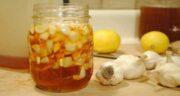 خواص سیر و عسل برای لاغری ؛ کاهش وزن سریع با مصرف این معجون